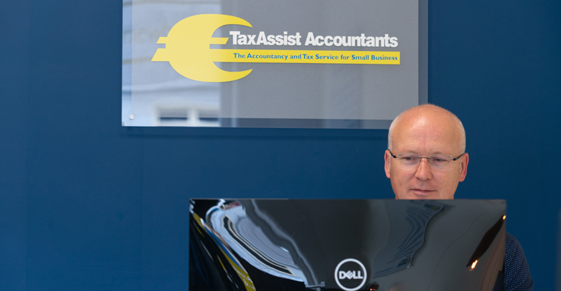 TaxAssist Accountants Support Site Staff